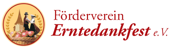 Förderverein Erntedankfest e.V
